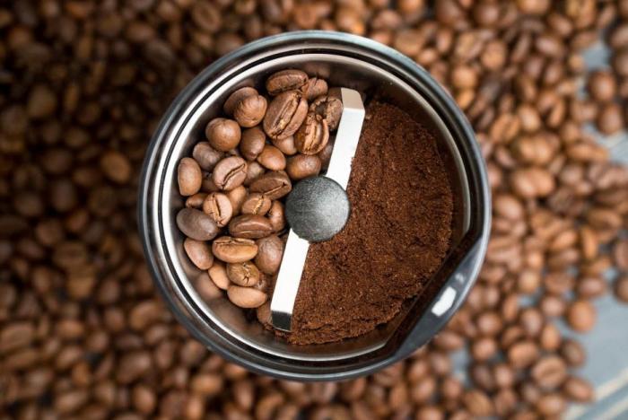 Káva je fascinující surovina sama o sobě.