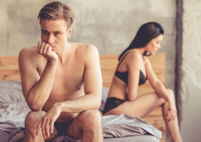 Pláč po sexu může způsobit i vážné partnerské problémy.
