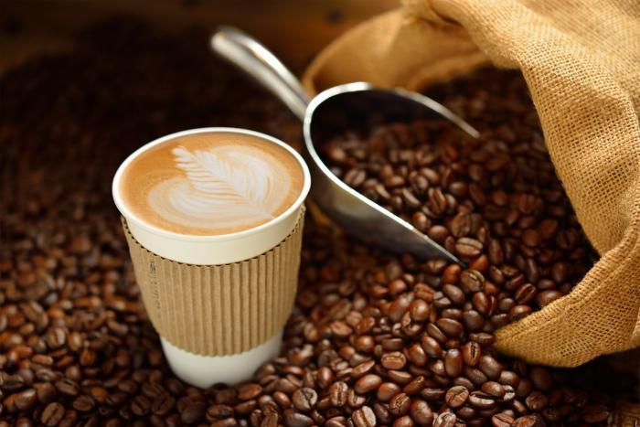 Káva je úžasný životabudič, tak vyzkoušej, která ti vyhovuje nejvíc.