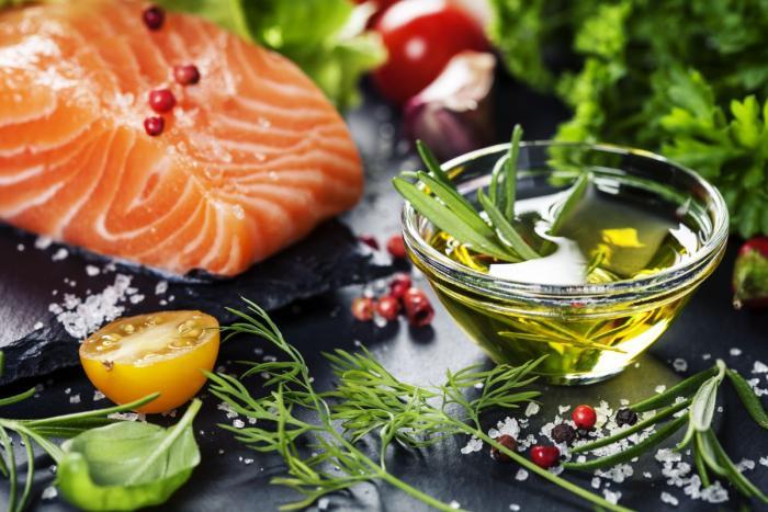 Dopřej si kvalitní potraviny. Raději kvalitního v menším množství, než nekvalitního ve velkém!