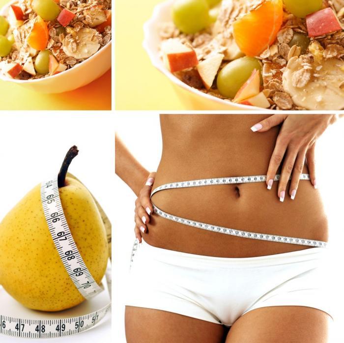 Jez zdravě, hýbej se a výsledky se dostaví!