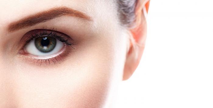 Lidské oko dokáže rozlišit až 10 miliónů odstínů barev.