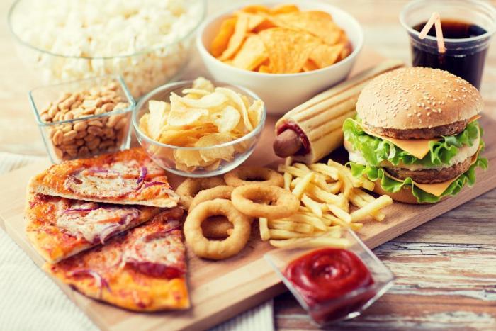 Dáš letos vale nevhodnému stravování?