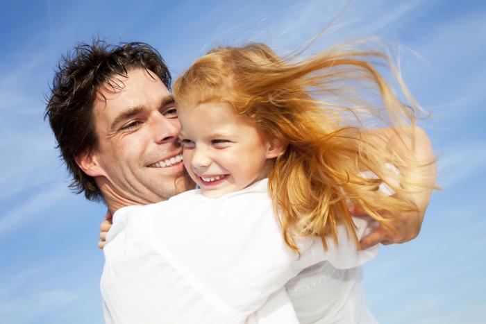 Den otců slaví hodně například v Německu.
