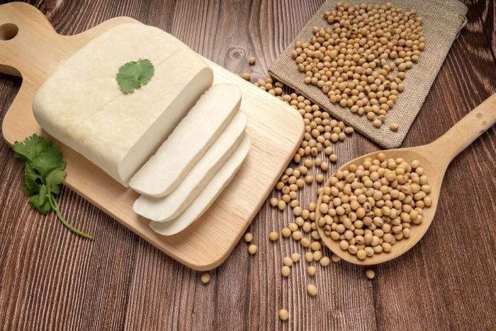 Tofu si můžeš vychutnat na spoustu způsobů.