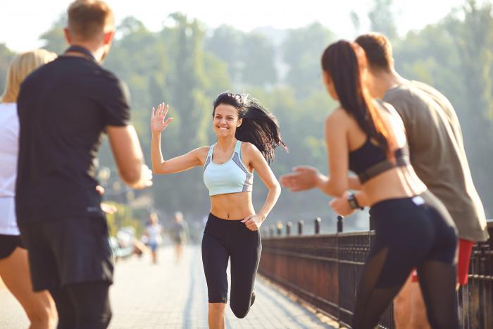 Kulturní akce a sport, to jsou dvě věci, které lidi hodně spojují.