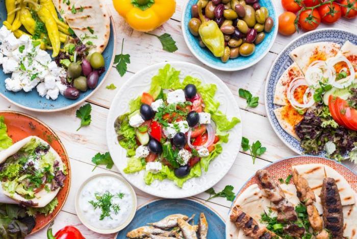 Olivy se dají v kuchyni využít všelijak.