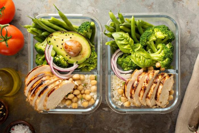 Krabičková dieta ti může ušetřit spoustu času.