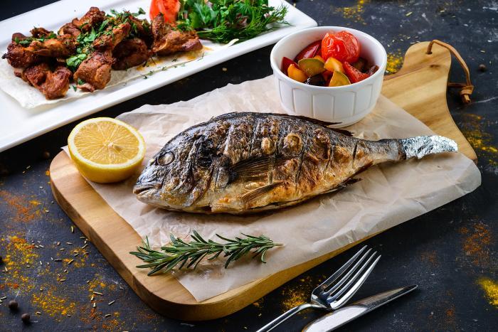 Dieta podle krevních skupin doporučuje a zapovídá konkrétní druhy potravin.