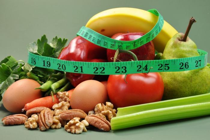 Cestou k vysněné postavě je jen zdravá a vyvážená strava... a pohyb!