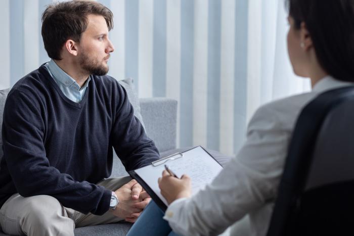 Psychoterapie i farmakoterapie je v případě PTSP na místě.