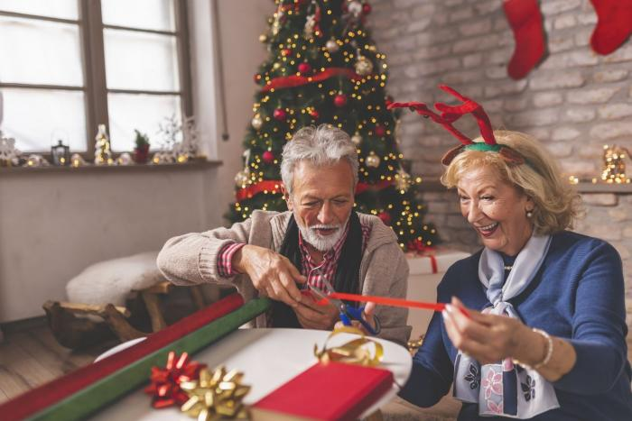 Zadlužit se kvůli Vánocům nemá smysl.