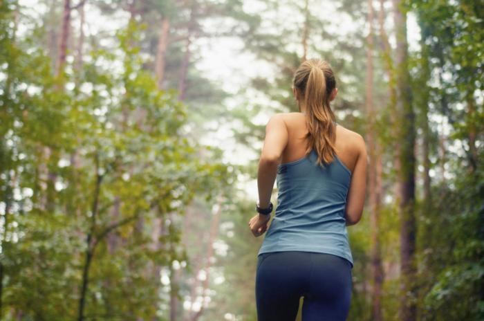 Nebaví tě samotnou běhat v parku? Najdi si parťačku, která tě v tom nenechá!