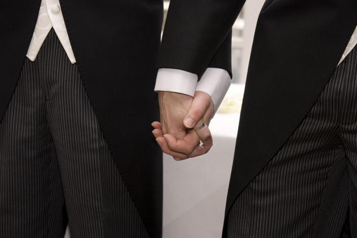 Manželství stále ještě znamená větší sepětí.