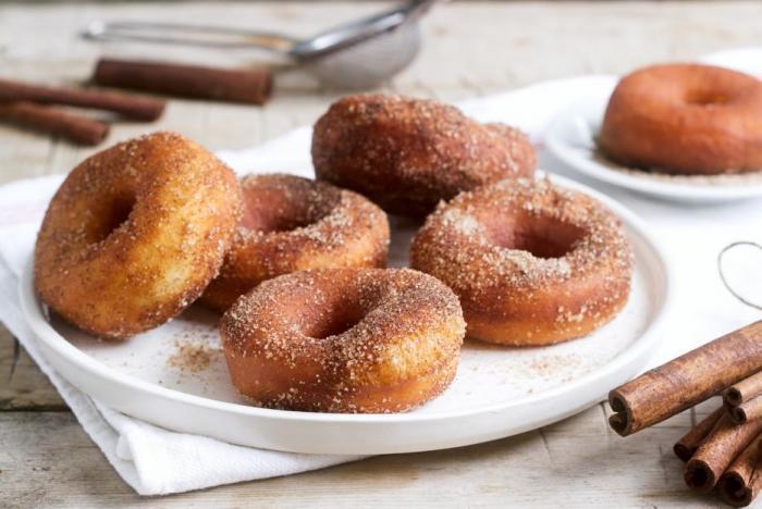 Chutě na sladké poukazují na nedostatek chromu.