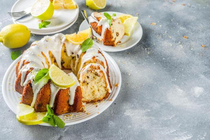 Osvěžující chuť citrónu uvítáš hlavně v teplejších dnech.