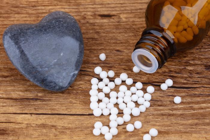 Homeopatika podle všeho fungují jen jako placebo.