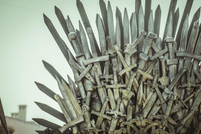 Game of Thrones je dnes už fenomén.