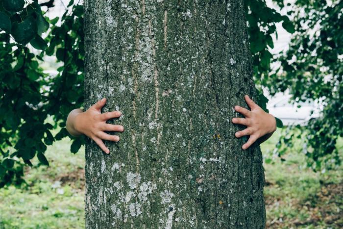 Láska k přírodě dotažená ad absurdum? Ekosexuálové dobře vědí, o čem je řeč.