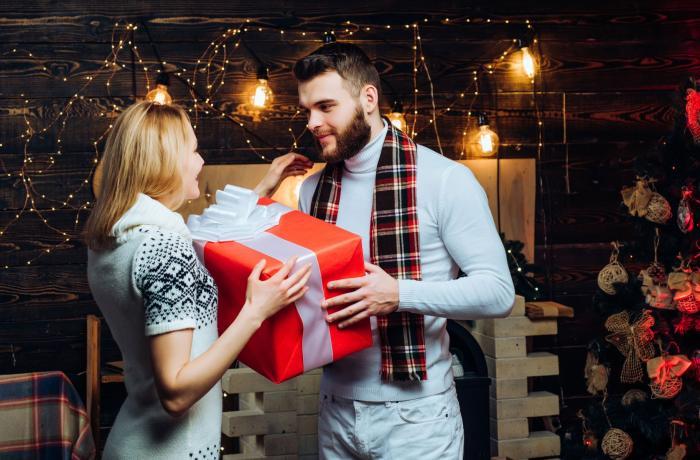 Je čas nakupování vánočních dárků!