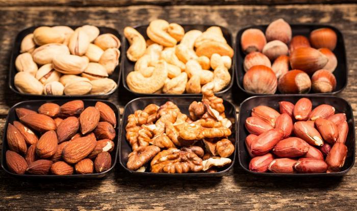 Makrobiotika je známý alternativní směr stravování a důležité jsou v ní ořechy či semena.