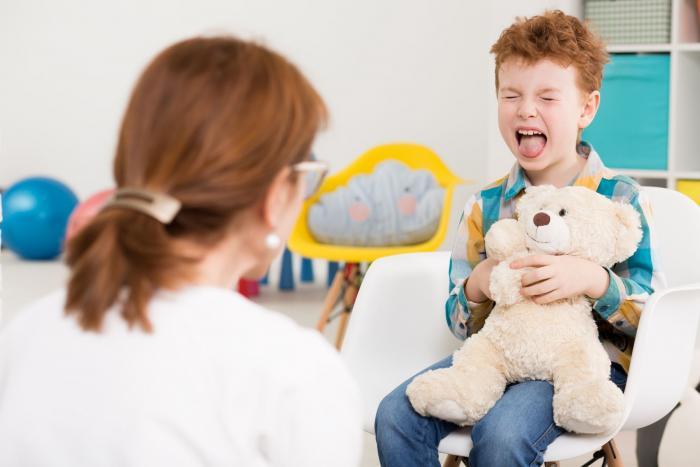 Děti za své postižení nemohou, musí se k nim ale přistupovat jinak.