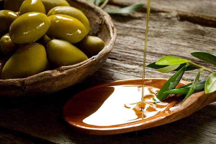 Olivový olej je další věc, která ti pomůže ke kráse.