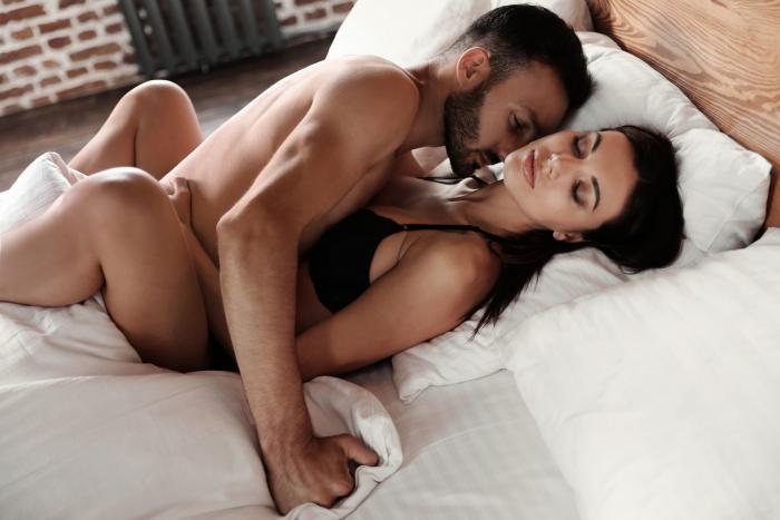 Klitoriální orgasmus zažívá 24 % dotázaných českých žen.