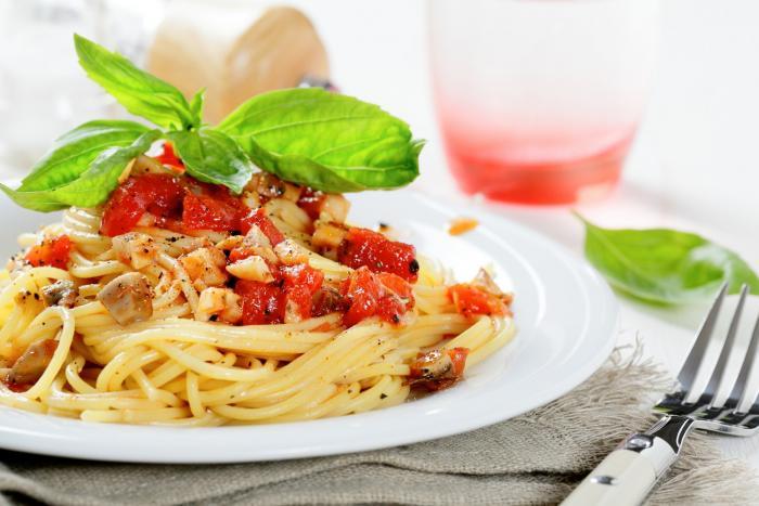 Těstoviny do zdravého jídelníčku patří, ale v omezeném množství.