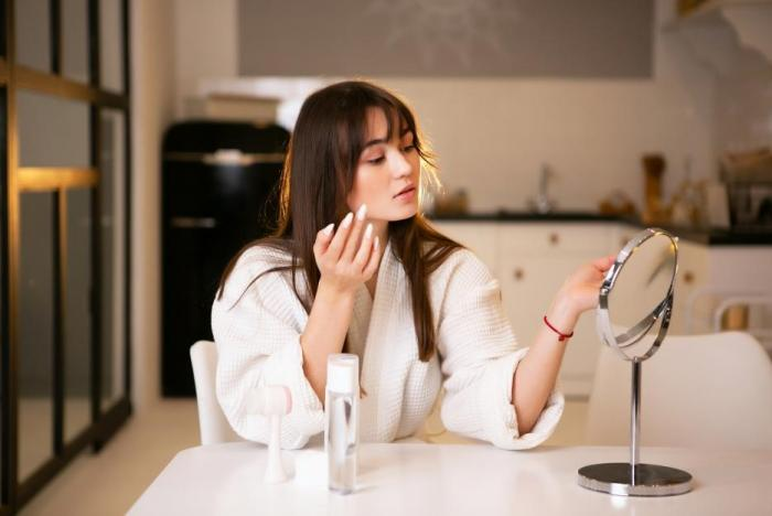 Jen málo žen ovládá umění make-upu dokonale.