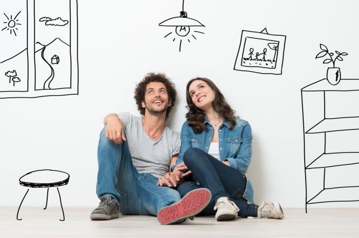 Zatímco některé už se svým přítelem plánují budoucnost, jiné si život v páru ještě pořád neumí představit.