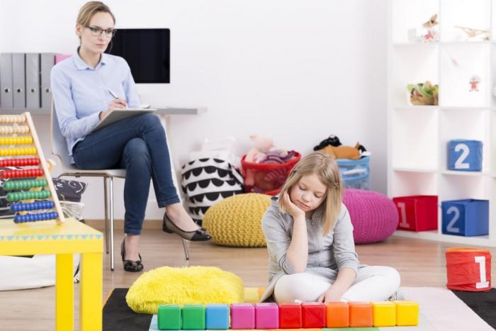 Dítě s Aspergerovým syndromem potřebuje jiný přístup.
