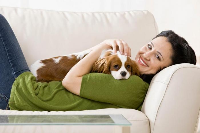 Odpočinek je důležitý pro tělo i mysl.