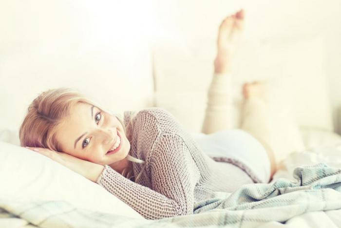 Jak se dobře vyspat? Existuje několik triků.