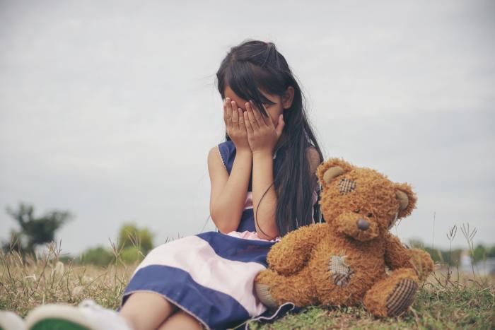 Toxické rodičovství je pro dítě zkázou.