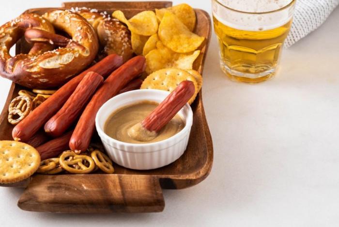 Nemáš na Mnichov finance? Vydej se na některou z českých pivních slavností!