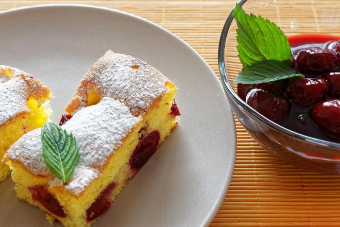 Bublaninu si můžeš udělat s oblíbeným ovocem.