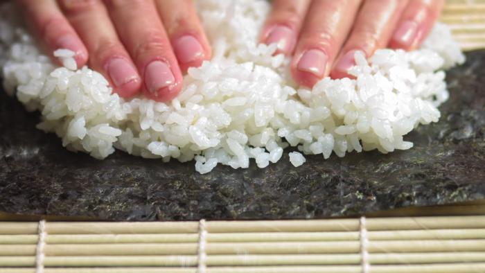 Sushi milují lidi po celém světě.