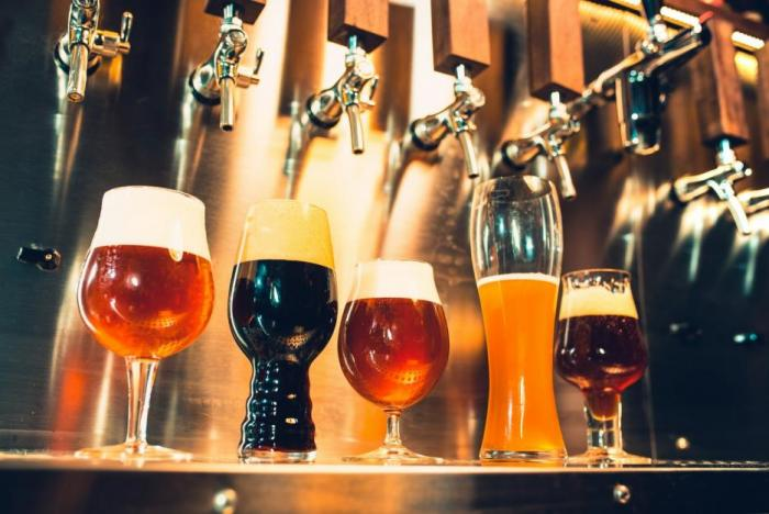 Ostravar a další regionální piva tě dost možná zlákají k nepravostem!