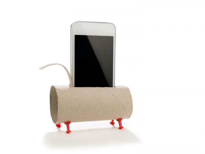 Tvorba z ruliček od toaleťáku je většinou nenáročná.