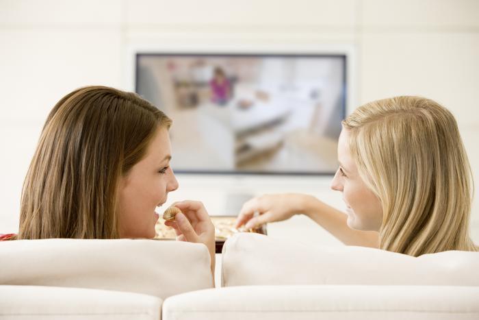 Televize může být skvělý společník, vyber ho správně!