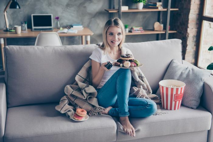 Televize patří k největším žroutům času.
