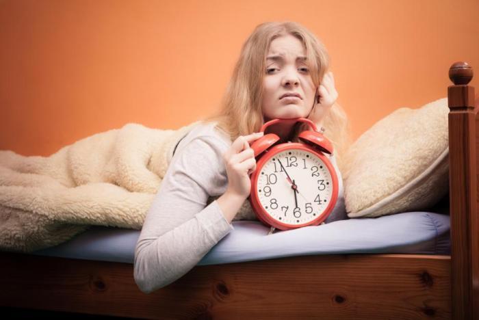 Spánek se nevyplatí podceňovat.
