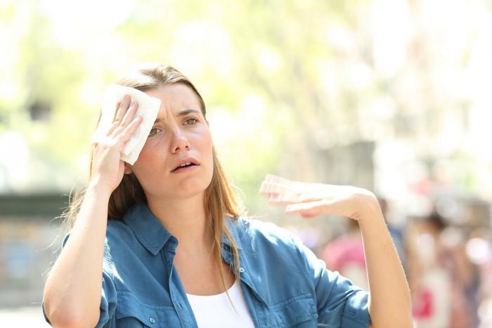 Bolest hlavy, krvácení z nosu nebo nadměrné pocení. To jsou příznaky vysokého tlaku.