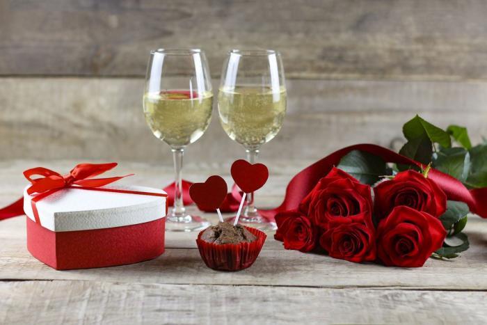 Svátek svatého Valentýna je příjemným procitnutím ze zimy.