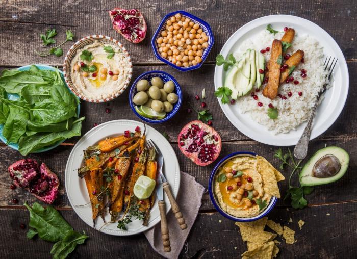 Vegetariáni a vegani už se nemusejí bát zajít do restaurace.