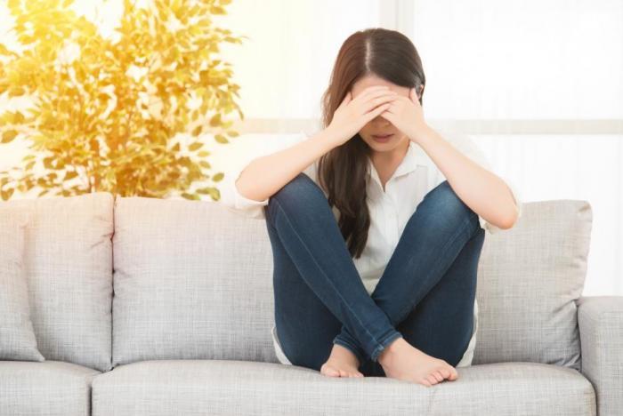 Říjen může pořádně potrápit psychiku slabších jedinců.