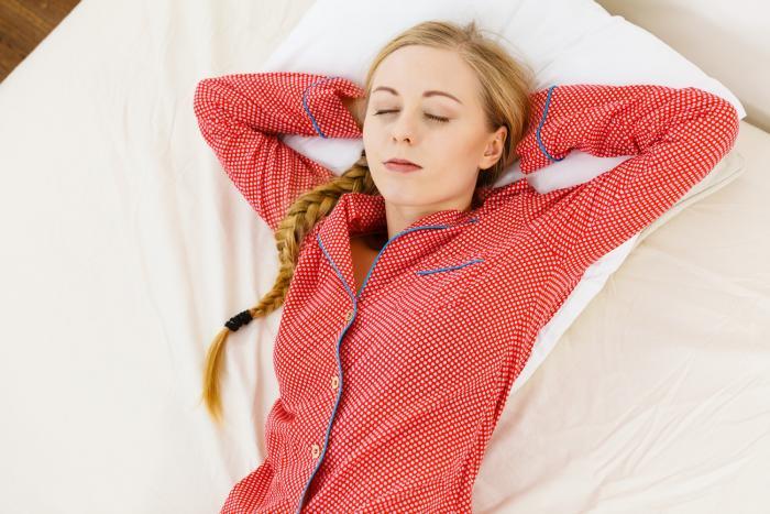 Lucidní snění je bdělé snění, při němž si člověk uvědomuje, že sní.