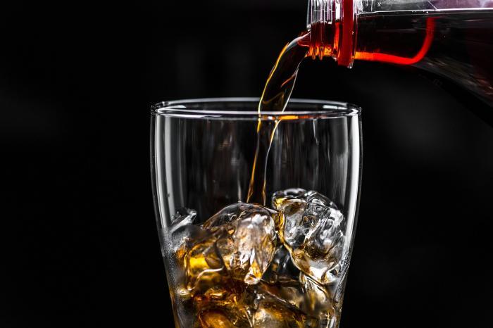 Coca-cola může být skvělým lékem.