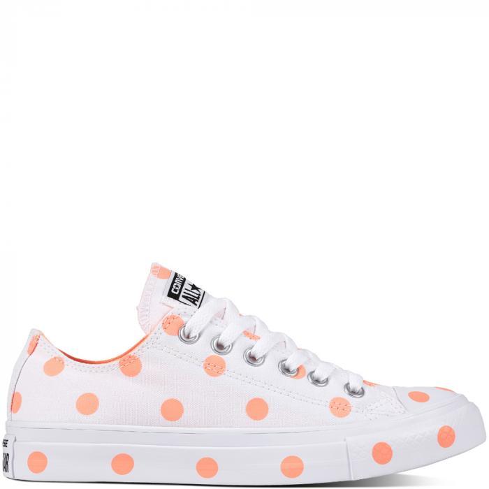 Boty Converse jsou stálicí na trhu s obuví. A my se nedivíme!